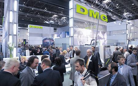 DMG at the METAV