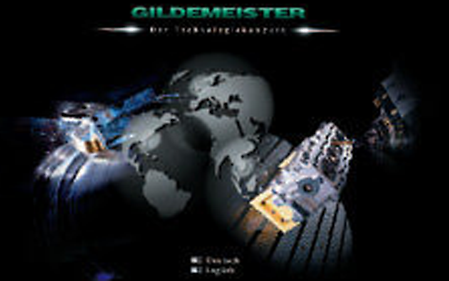 GILDEMEISTER in the World Wide Web