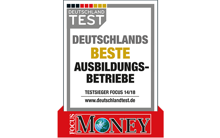 Germany's best Training Companies