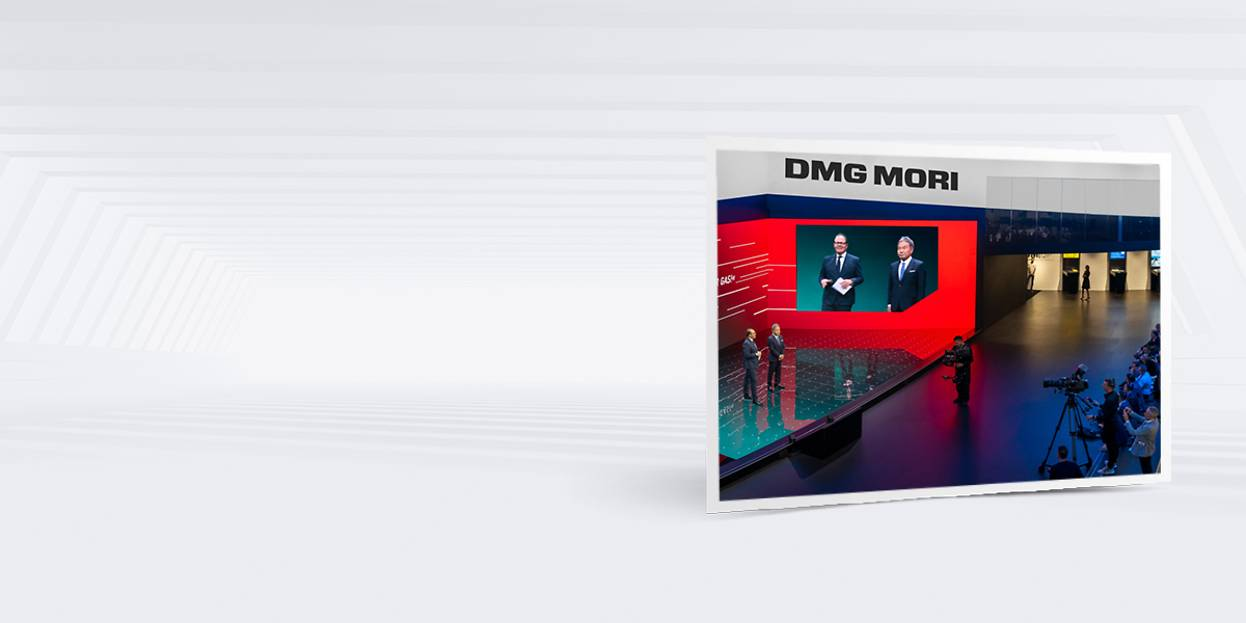 DMG MORI again successful in 2019 with new record values